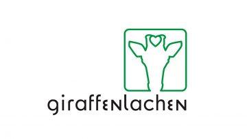 Interview: Giraffenlachen: die Verbindung von Lachyoga mit Giraffensprache, mit Angelika Vollbrecht