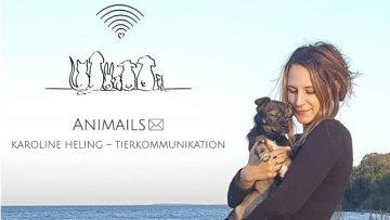 """Interview: """"Animails- Tierische Nachrichten"""" mit Karoline Helling"""