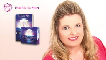 Interview: DEIN WEG DER EINWEIHUNG mit Eva-Maria Mora