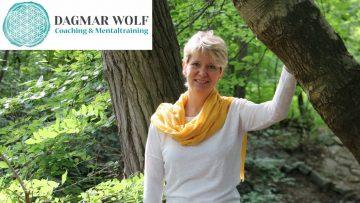 Interview: Deine Möglichkeit der Neuorientierung – Klarheit – Nachhaltigkeit. Mit Dagmar Wolf