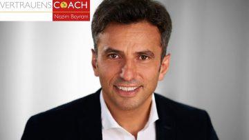 Interview: Wachstum & Veränderung durch Inspiration, Emotion und Motivation mit Nazim Bayram