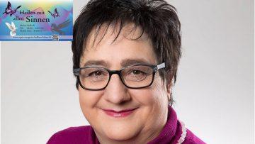"""Vortrag: """"Heilen mit allen Sinnen"""" mit Helene Kollroß"""
