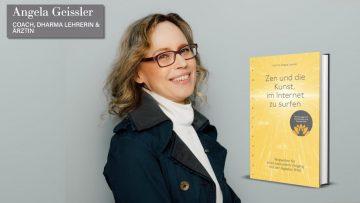 Interview: Digitalisierung, Spiritualität und Transformation –  Digitale Erleuchtung. Mit Prof. Dr. Angela Geissler