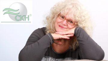 Vortrag: Kreative Homöopathie – Der effektive Weg zu Gesundheit und Gelassenheit mit Antonia Peppler