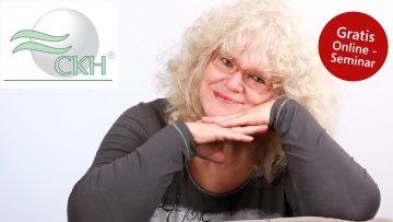 Online Seminar Antonie Peppler: Die Behandlung mit der Kreativen Homöopathie