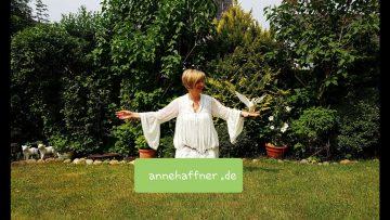 Anne Haffner – Coaching ins neue Bewusstsein Heil(er )werden was jetzt.? Sie sagen mir Ihr Geburtsdatum ich sage ihnen ihre Lebensaufgabe.